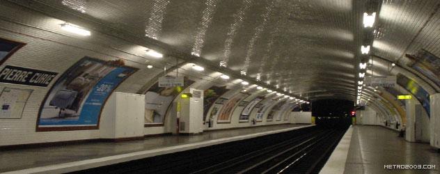 paris metro(パリのメトロ)Pierre et Marie Curie></div>  <div id=