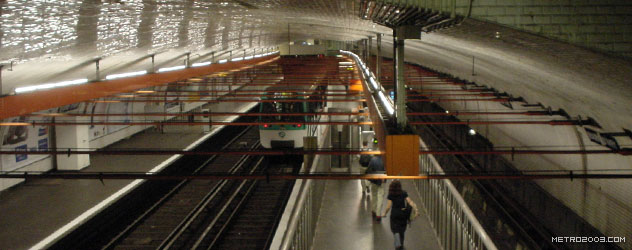paris metro(パリのメトロ)Mairie d'Ivry></div>  <div id=