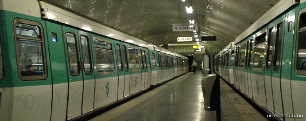 paris metro(パリのメトロ)Balard></div>  <div id=