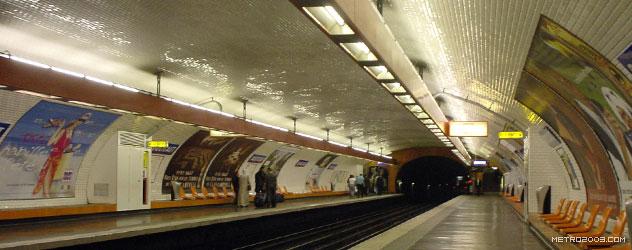 paris metro(パリのメトロ)Boucicaut></div>  <div id=