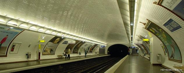 paris metro(パリのメトロ)Félix Faure></div>  <div id=