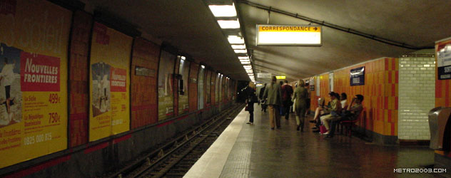 paris metro(パリのメトロ)La Motte-Picquet-Grenelle></div>  <div id=
