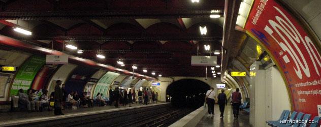 paris metro(パリのメトロ)École Militaire></div>  <div id=