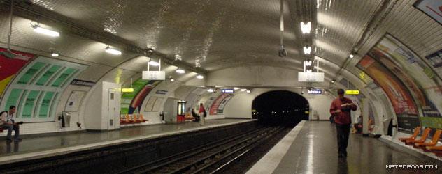 paris metro(パリのメトロ)La Tour-Maubourg></div>  <div id=