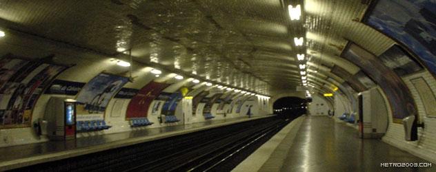 paris metro(パリのメトロ)Filles du Calvaire></div>  <div id=
