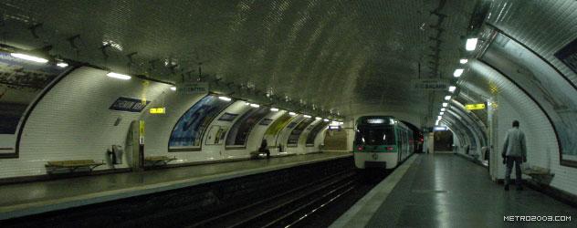 paris metro(パリのメトロ)Chemin Vert></div>  <div id=