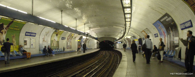 paris metro(パリのメトロ)Reuilly-Diderot></div>  <div id=