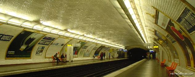 paris metro(パリのメトロ)Porte Dorée></div>  <div id=
