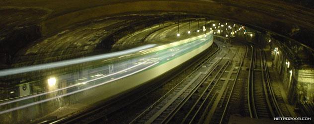 paris metro(パリのメトロ)Porte de Charenton></div>  <div id=