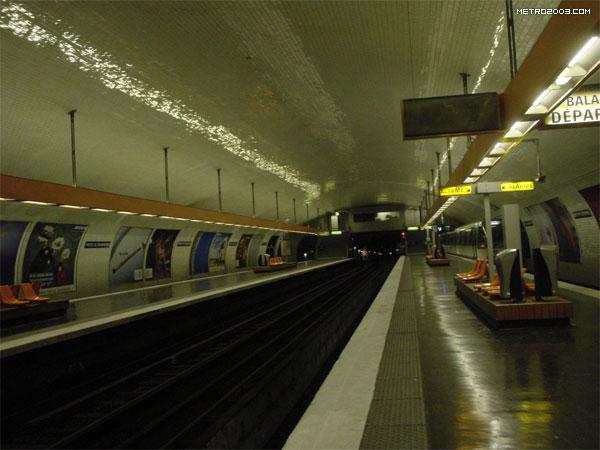 Porte de charenton metro a paris - Porte de charenton metro ...