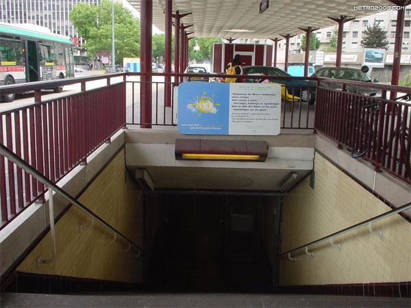 Pont de s vres metro a paris - Sofitel paris porte de sevres ...