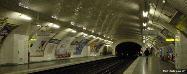 paris metro(パリのメトロ)Exelmans></div>  <div id=