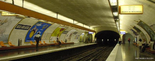 paris metro(パリのメトロ)Michel-Ange-Auteuil></div>  <div id=