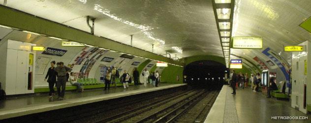 paris metro(パリのメトロ)Trocadéro></div>  <div id=