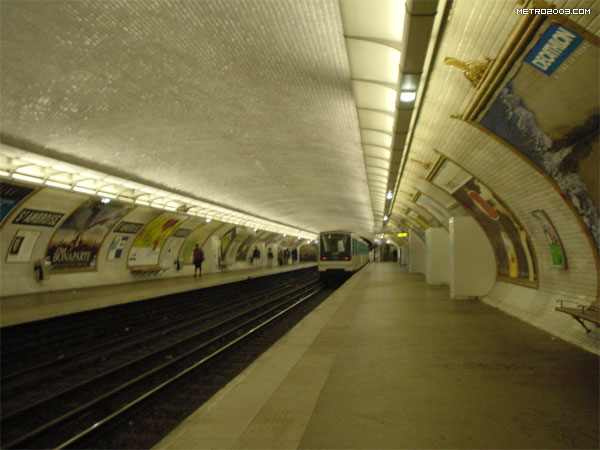 Saint-Ambroise(サン・タンブロ...