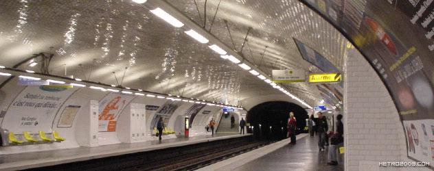 paris metro(パリのメトロ)Rue des Boulets></div>  <div id=